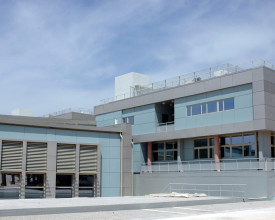 ΑΣΤΑΚΟΣ TERMINAL ADMINISTRATION BUILDING