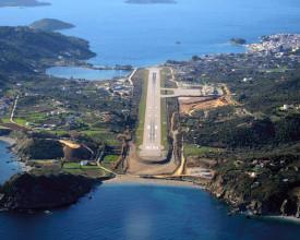 KIATHOS INTERNATIONAL AIRPORT